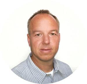 Heinz Ullmann, Geschäftsführer MG-Transfer